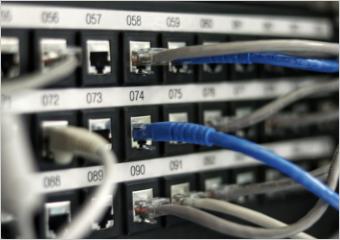ネットワークインフラ
